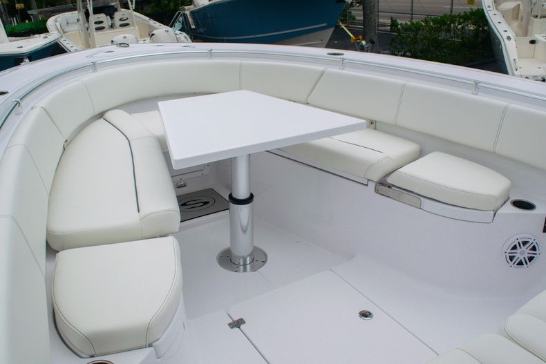 Thumbnail 45 for New 2020 Sportsman Open 312 Center Console boat for sale in West Palm Beach, FL