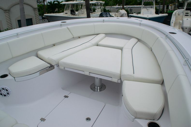 Thumbnail 42 for New 2020 Sportsman Open 312 Center Console boat for sale in West Palm Beach, FL