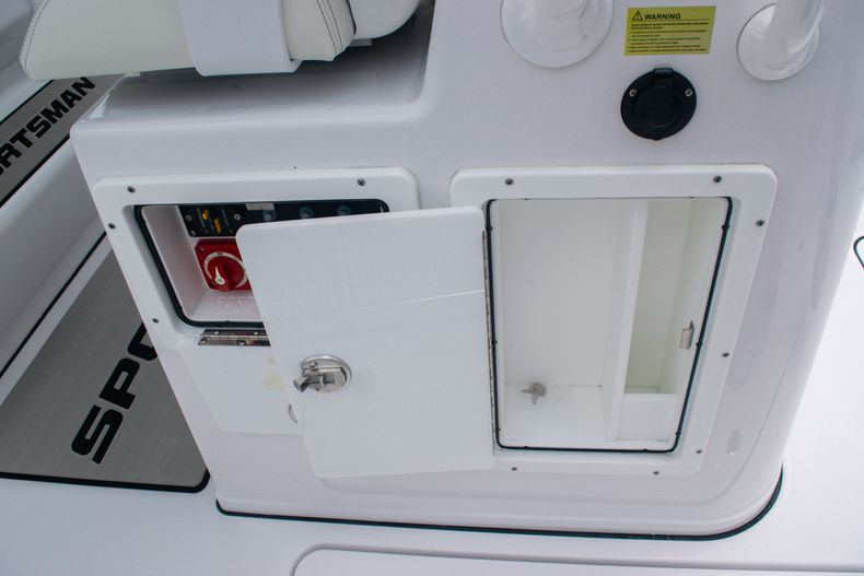 Thumbnail 24 for New 2020 Sportsman Open 312 Center Console boat for sale in West Palm Beach, FL