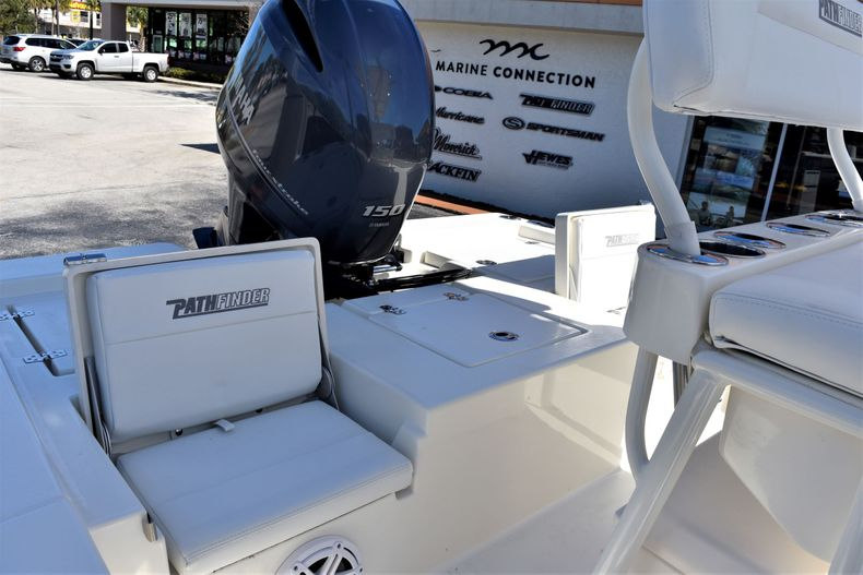 Thumbnail 18 for New 2020 Pathfinder 2200 TRS boat for sale in Vero Beach, FL