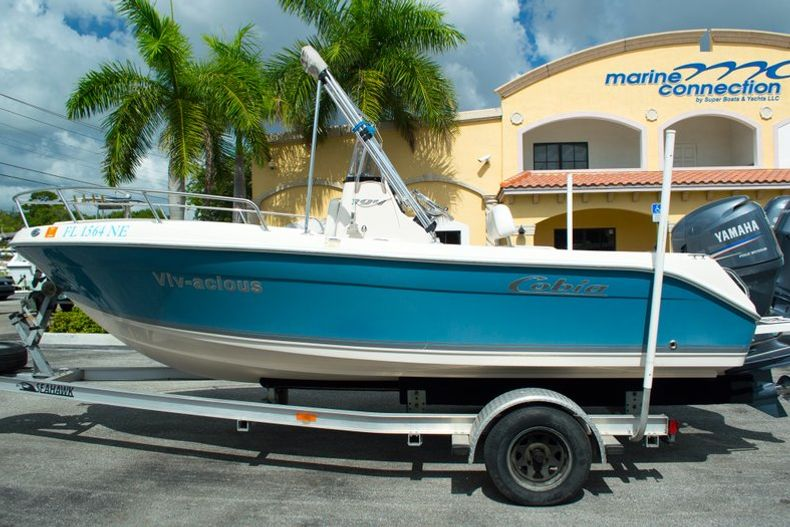 Photo for 2007 Cobia 194 Center Console