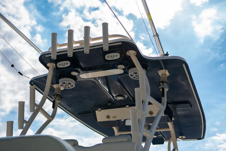 Thumbnail 5 for Used 2014 Cobia 296 Center Console boat for sale in West Palm Beach, FL
