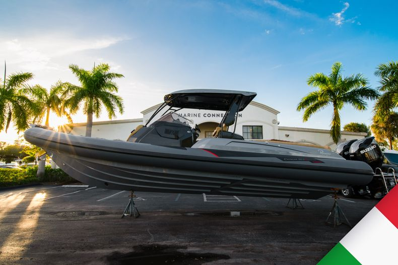New 2019 Ranieri Cayman 38 Executive boat for sale in West Palm Beach, FL