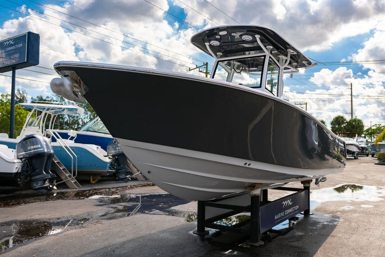 Thumbnail 3 for New 2020 Sportsman Heritage 251 Center Console boat for sale in West Palm Beach, FL