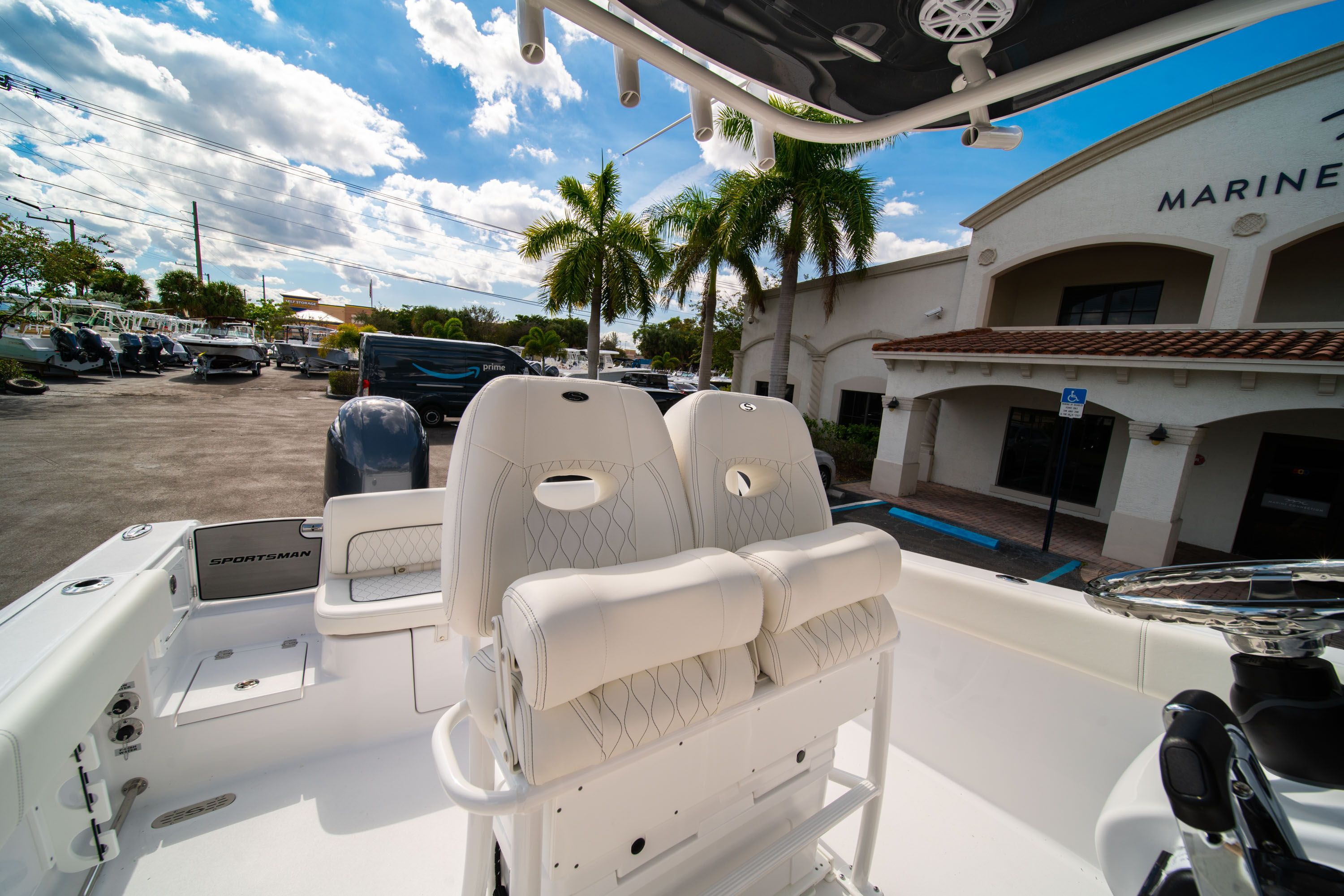 Thumbnail 30 for New 2020 Sportsman Heritage 251 Center Console boat for sale in West Palm Beach, FL