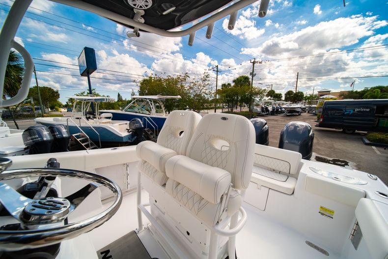 Thumbnail 32 for New 2020 Sportsman Heritage 251 Center Console boat for sale in West Palm Beach, FL