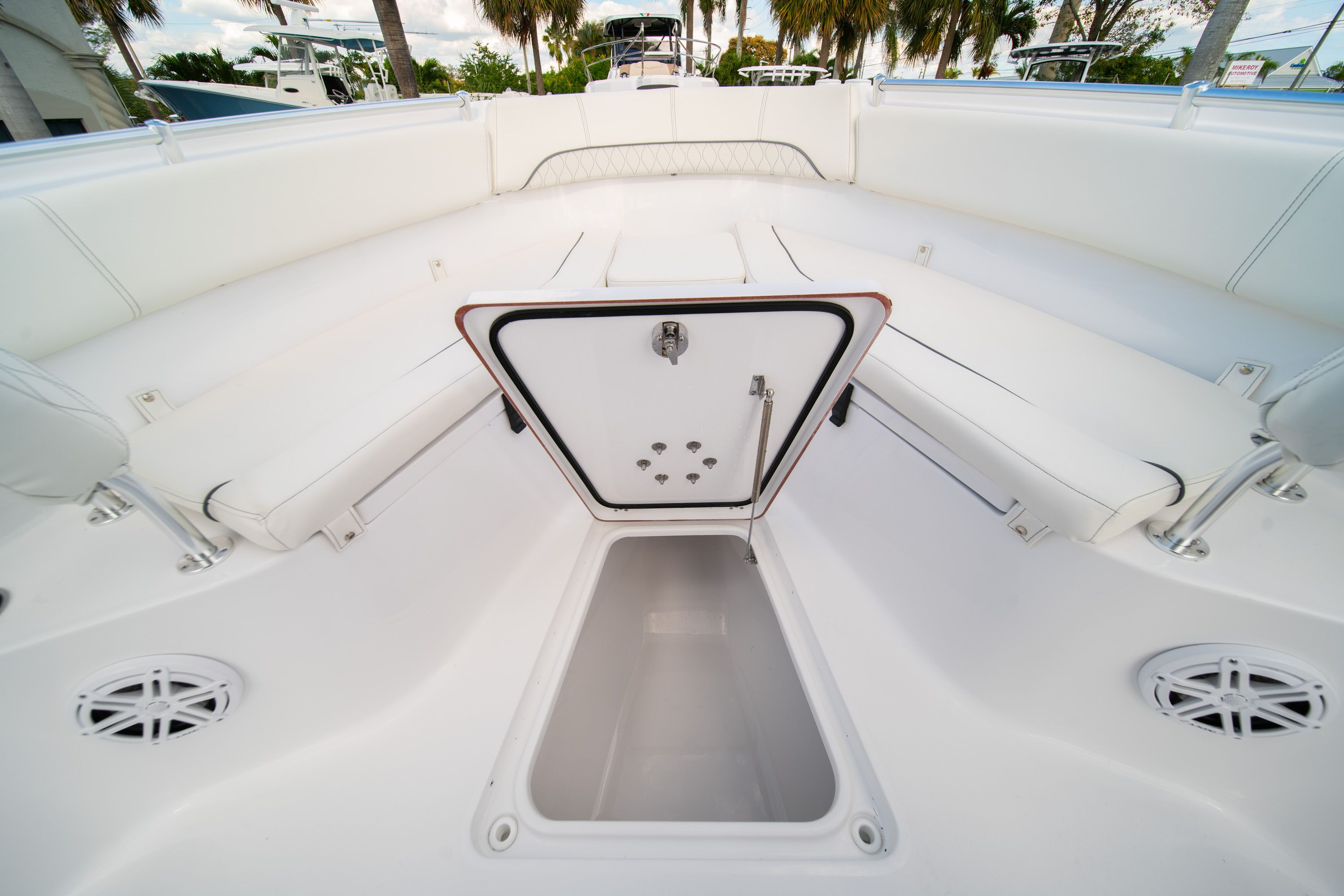 Thumbnail 41 for New 2020 Sportsman Heritage 251 Center Console boat for sale in West Palm Beach, FL