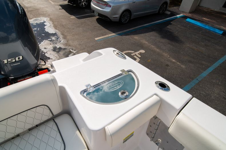 Thumbnail 17 for New 2020 Sportsman Heritage 251 Center Console boat for sale in West Palm Beach, FL