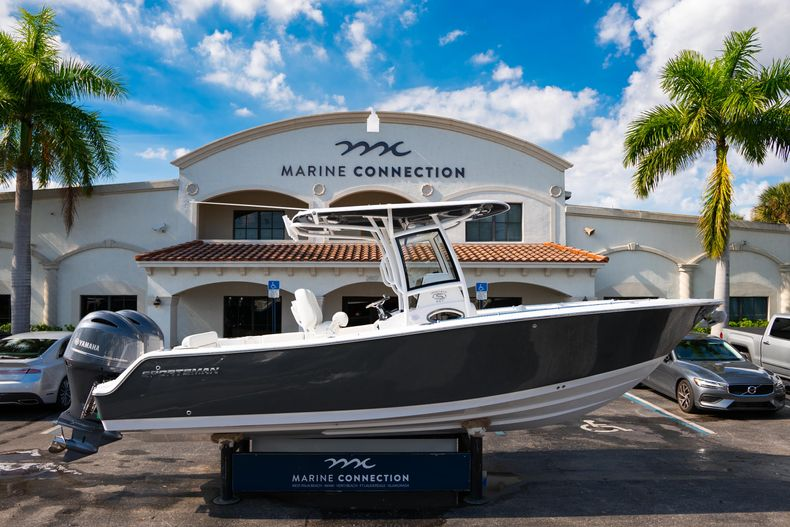 New 2020 Sportsman Heritage 251 Center Console boat for sale in West Palm Beach, FL