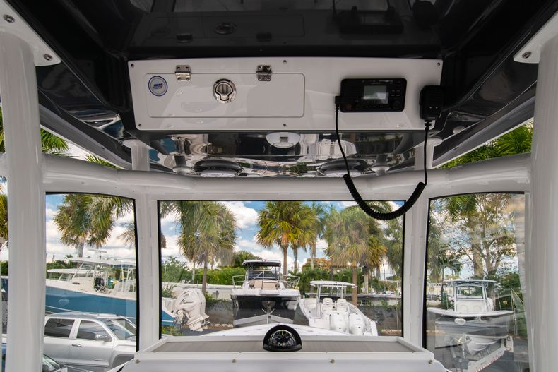 Thumbnail 29 for New 2020 Sportsman Heritage 251 Center Console boat for sale in West Palm Beach, FL