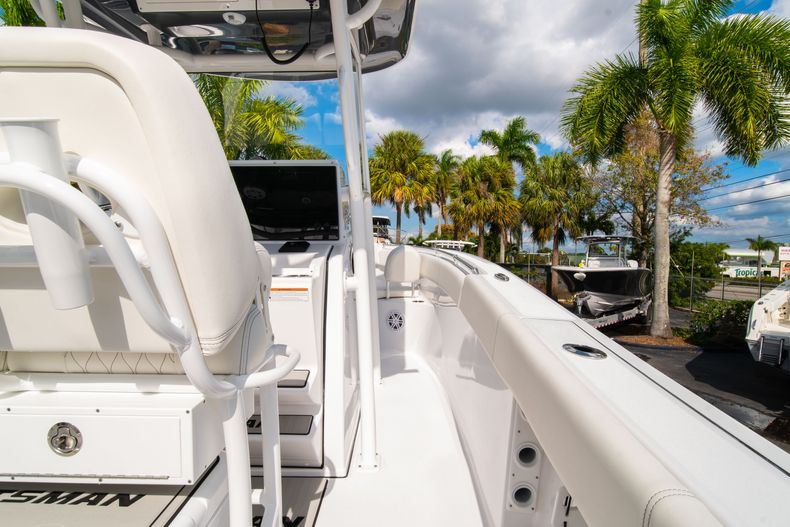 Thumbnail 19 for New 2020 Sportsman Heritage 251 Center Console boat for sale in West Palm Beach, FL