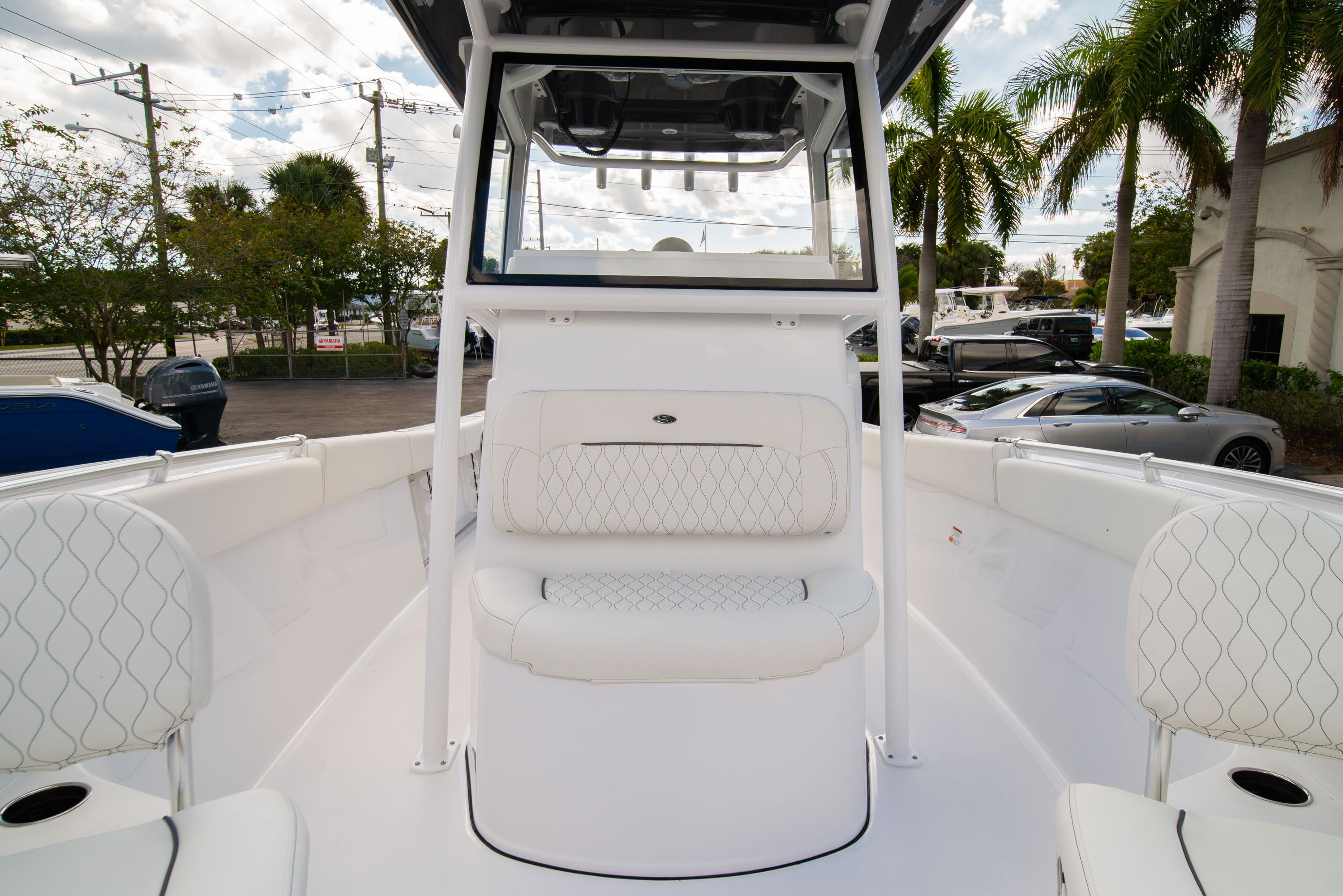 Thumbnail 45 for New 2020 Sportsman Heritage 251 Center Console boat for sale in West Palm Beach, FL