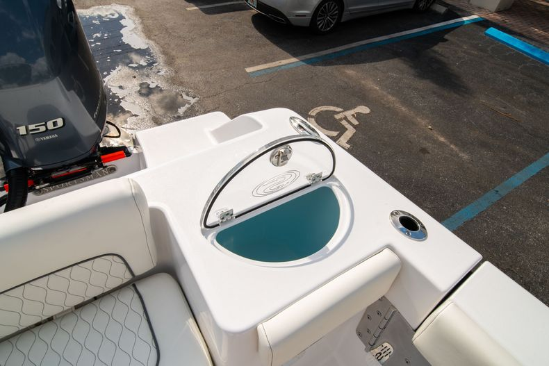 Thumbnail 18 for New 2020 Sportsman Heritage 251 Center Console boat for sale in West Palm Beach, FL