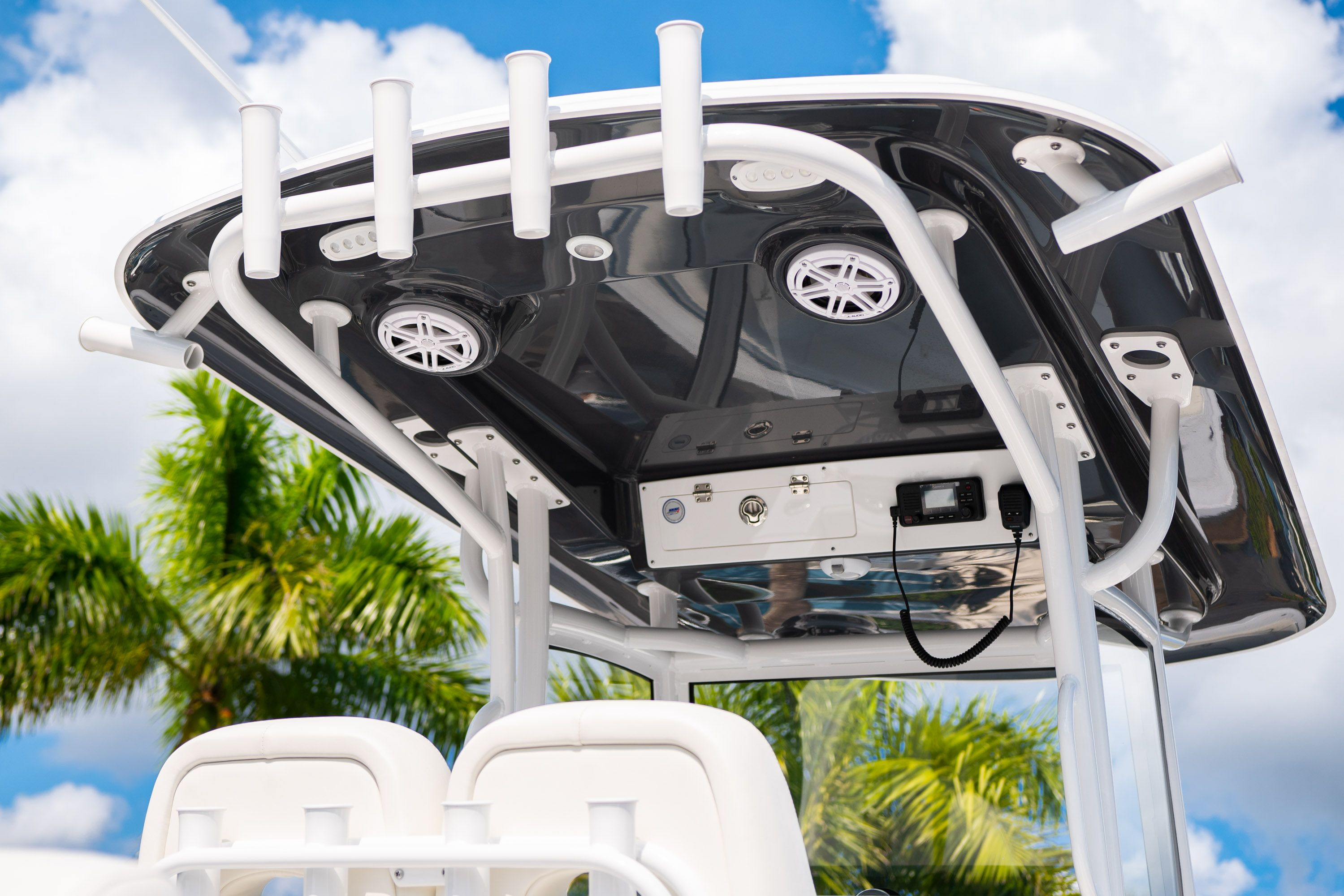 Thumbnail 8 for New 2020 Sportsman Heritage 251 Center Console boat for sale in West Palm Beach, FL