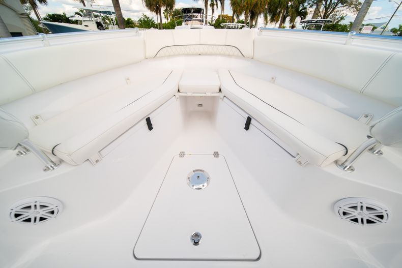 Thumbnail 40 for New 2020 Sportsman Heritage 251 Center Console boat for sale in West Palm Beach, FL