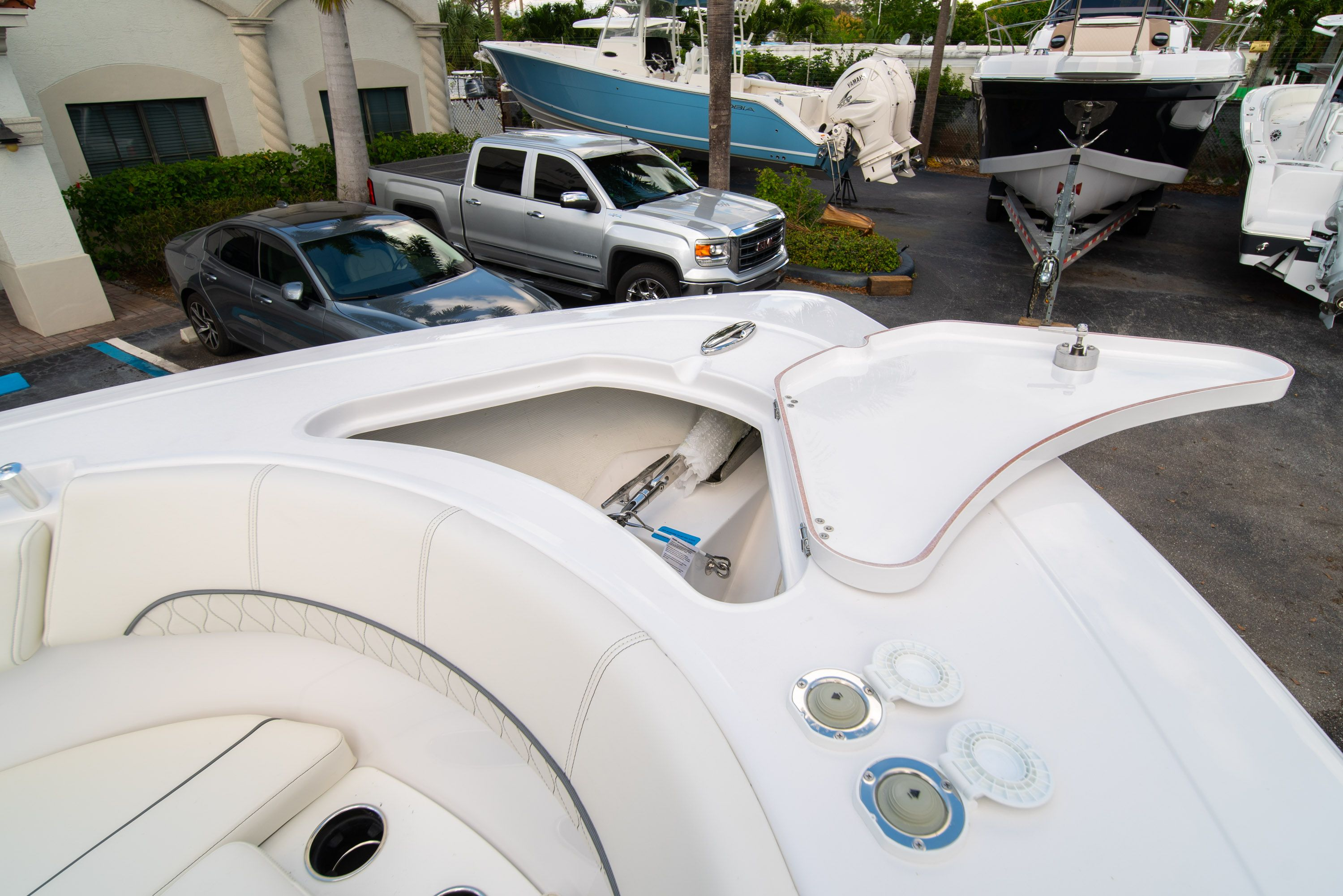 Thumbnail 44 for New 2020 Sportsman Heritage 251 Center Console boat for sale in West Palm Beach, FL