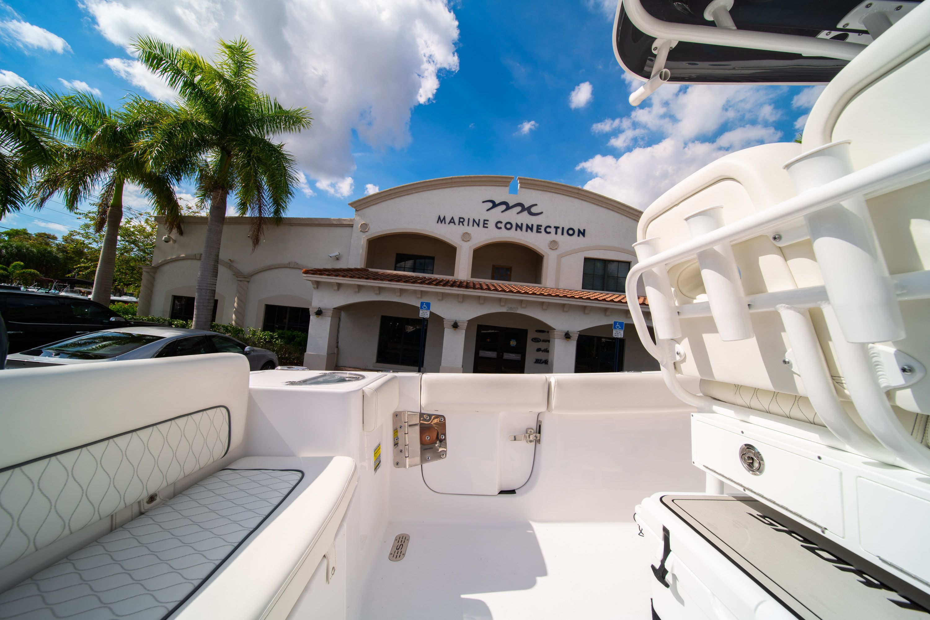 Thumbnail 22 for New 2020 Sportsman Heritage 251 Center Console boat for sale in West Palm Beach, FL
