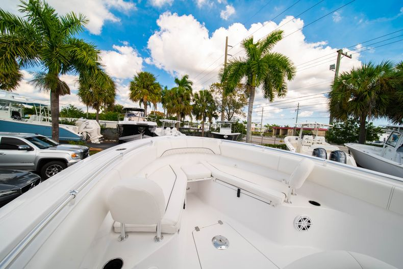Thumbnail 38 for New 2020 Sportsman Heritage 251 Center Console boat for sale in West Palm Beach, FL