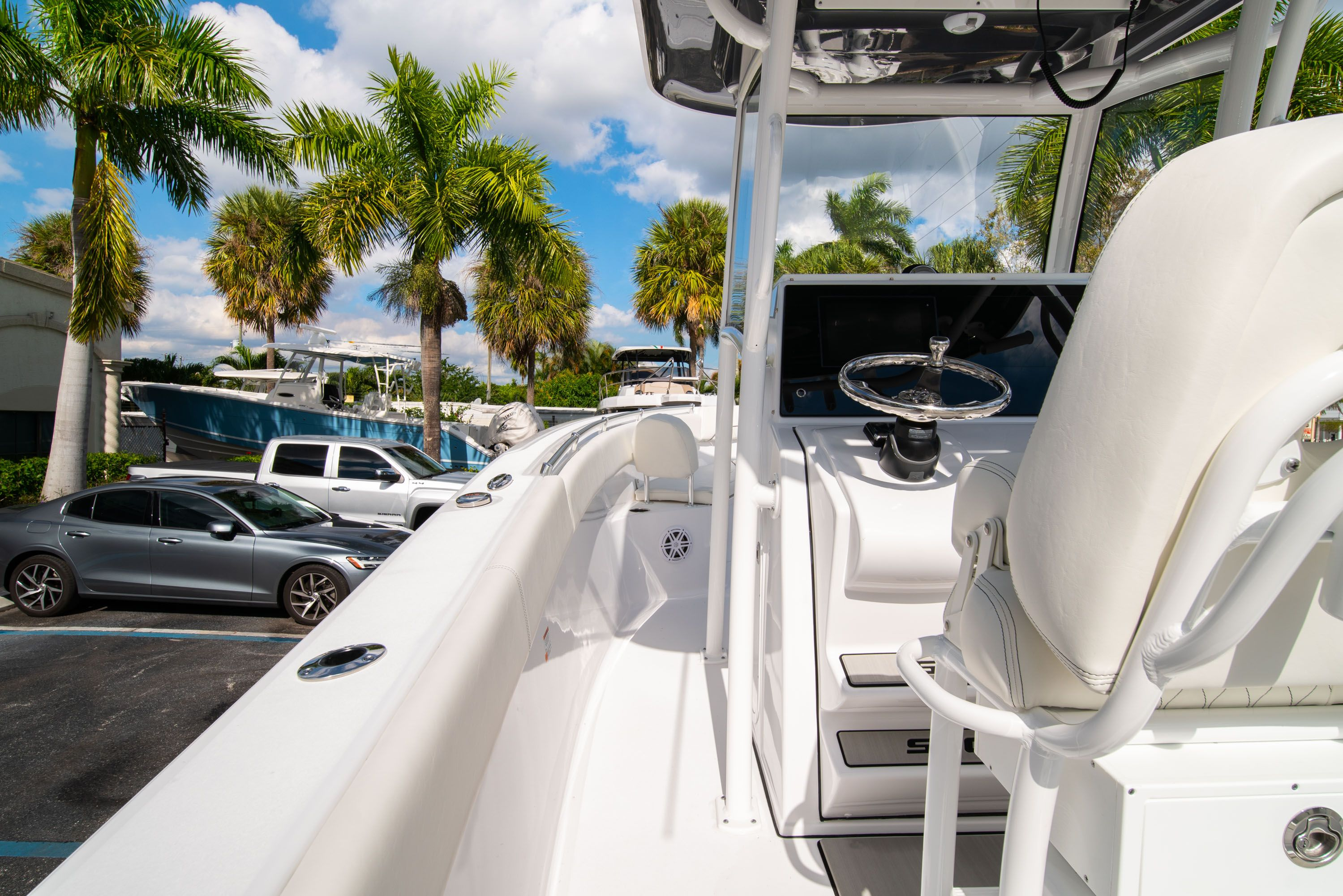 Thumbnail 24 for New 2020 Sportsman Heritage 251 Center Console boat for sale in West Palm Beach, FL