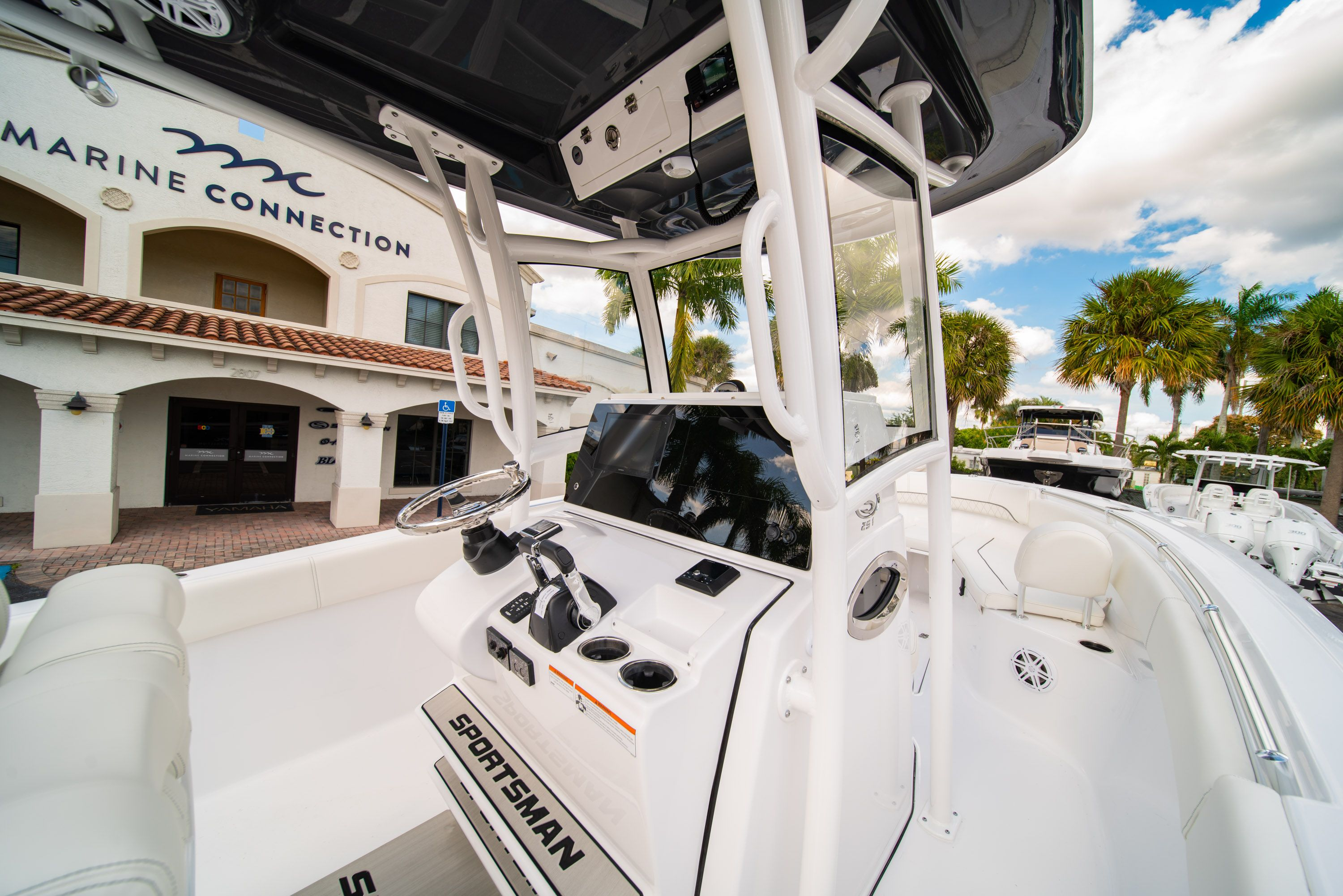 Thumbnail 25 for New 2020 Sportsman Heritage 251 Center Console boat for sale in West Palm Beach, FL