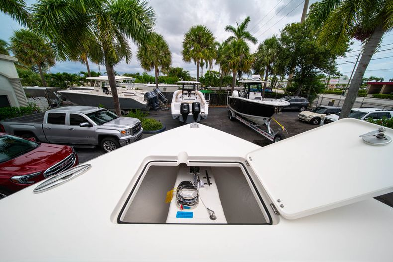 Thumbnail 44 for New 2019 Cobia 301 CC Center Console boat for sale in Islamorada, FL