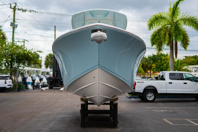 Thumbnail 2 for New 2019 Cobia 301 CC Center Console boat for sale in Islamorada, FL