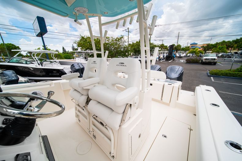 Thumbnail 30 for New 2019 Cobia 301 CC Center Console boat for sale in Islamorada, FL