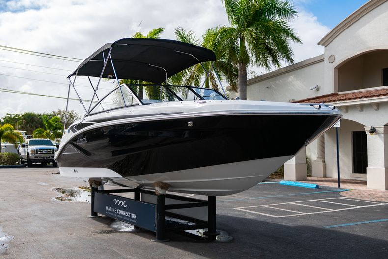 Thumbnail 1 for New 2020 Hurricane SD235 OB boat for sale in West Palm Beach, FL