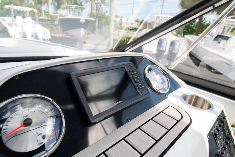 Thumbnail 22 for New 2020 Hurricane SD235 OB boat for sale in West Palm Beach, FL