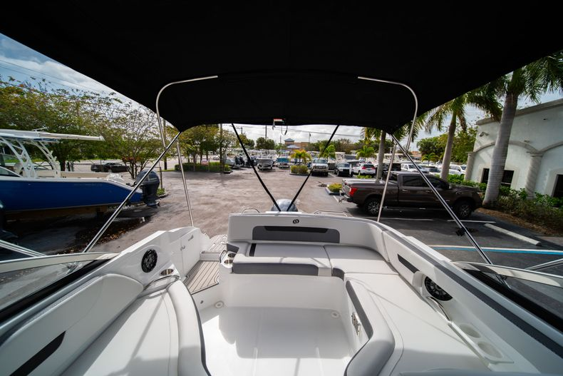 Thumbnail 10 for New 2020 Hurricane SD235 OB boat for sale in West Palm Beach, FL