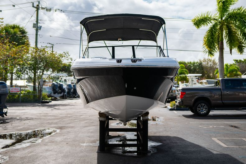 Thumbnail 2 for New 2020 Hurricane SD235 OB boat for sale in West Palm Beach, FL