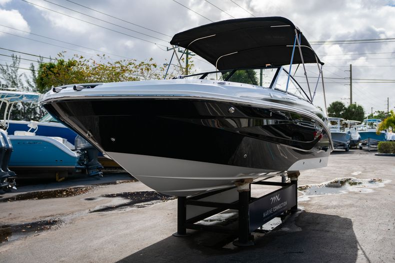 Thumbnail 3 for New 2020 Hurricane SD235 OB boat for sale in West Palm Beach, FL