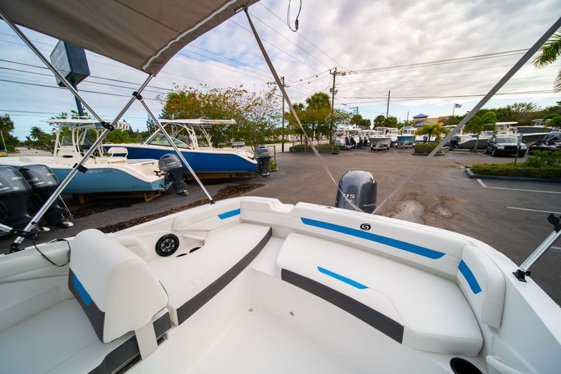 Thumbnail 9 for New 2020 Hurricane SS 185 OB boat for sale in Fort Lauderdale, FL