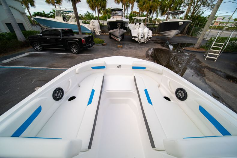 Thumbnail 21 for New 2020 Hurricane SS 185 OB boat for sale in Fort Lauderdale, FL