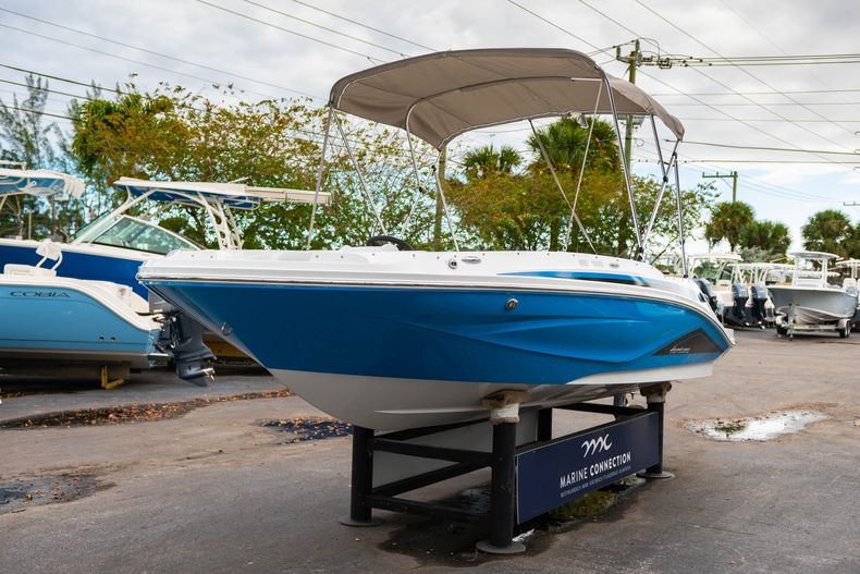 Thumbnail 3 for New 2020 Hurricane SS 185 OB boat for sale in Fort Lauderdale, FL