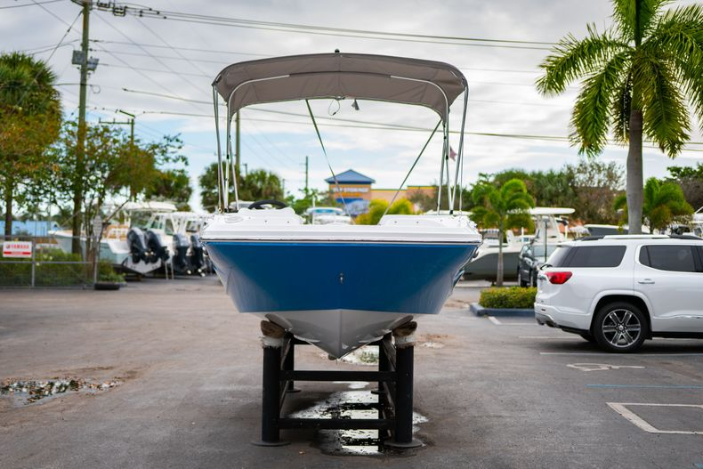 Thumbnail 2 for New 2020 Hurricane SS 185 OB boat for sale in Fort Lauderdale, FL