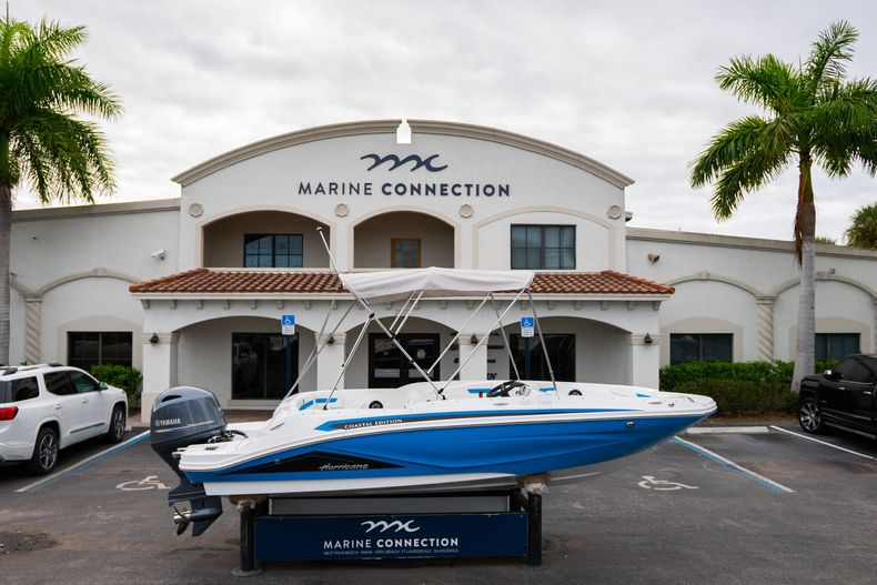 New 2020 Hurricane SS 185 OB boat for sale in Fort Lauderdale, FL