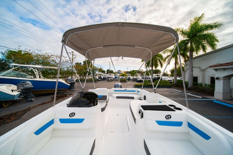 Thumbnail 23 for New 2020 Hurricane SS 185 OB boat for sale in Fort Lauderdale, FL