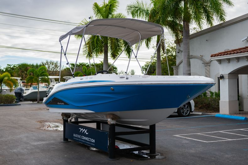 Thumbnail 1 for New 2020 Hurricane SS 185 OB boat for sale in Fort Lauderdale, FL