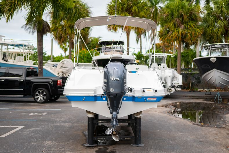 Thumbnail 6 for New 2020 Hurricane SS 185 OB boat for sale in Fort Lauderdale, FL