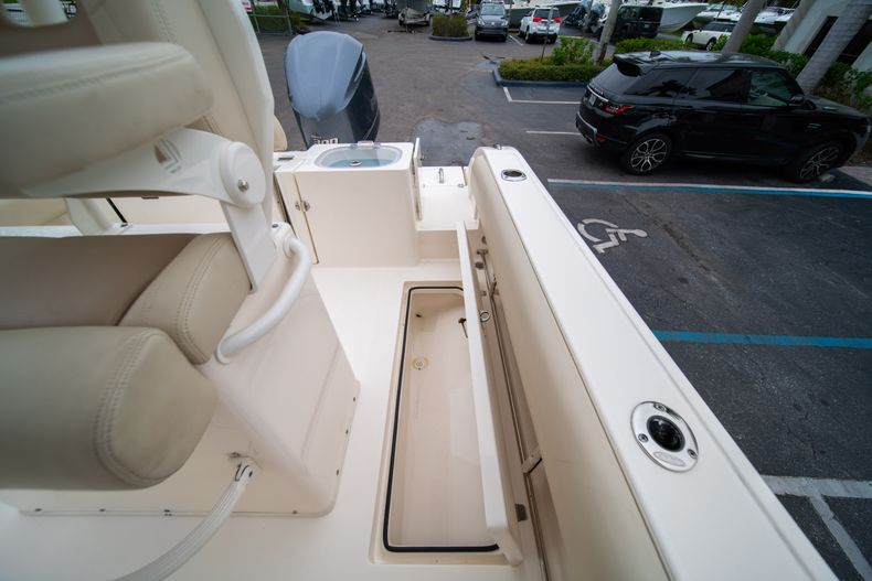 Thumbnail 24 for Used 2016 Cobia 237 Center Console boat for sale in West Palm Beach, FL