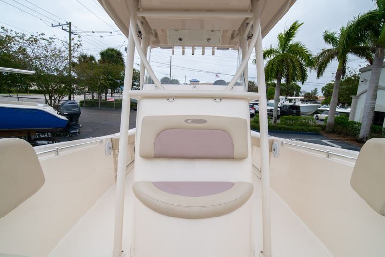 Thumbnail 45 for Used 2016 Cobia 237 Center Console boat for sale in West Palm Beach, FL
