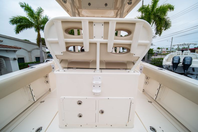Thumbnail 19 for Used 2016 Cobia 237 Center Console boat for sale in West Palm Beach, FL