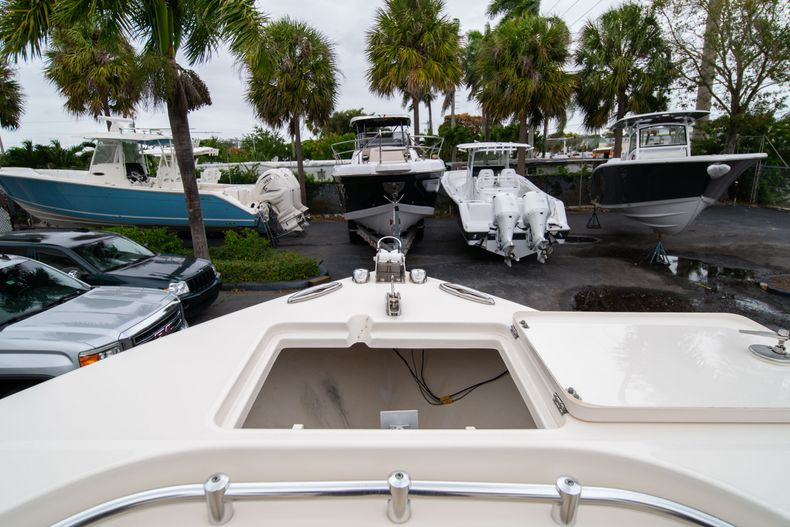 Thumbnail 44 for Used 2016 Cobia 237 Center Console boat for sale in West Palm Beach, FL