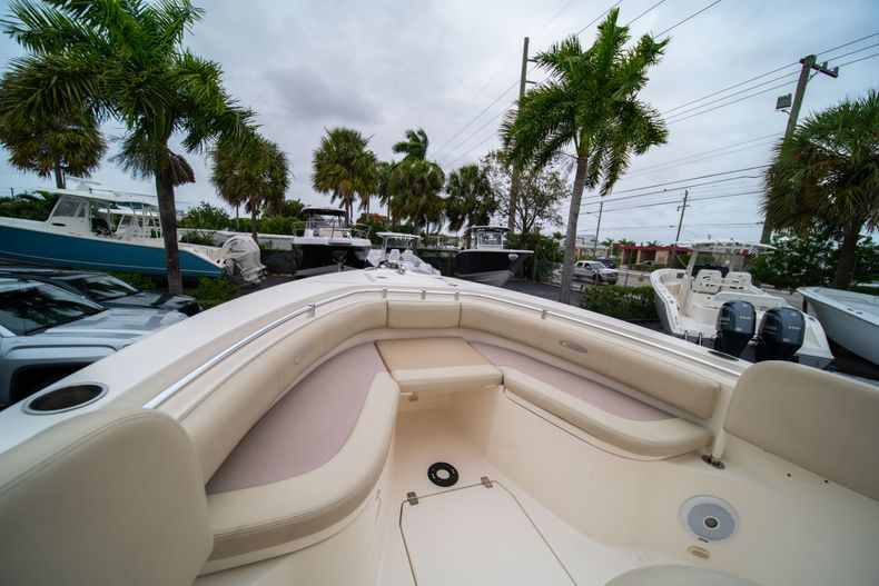 Thumbnail 39 for Used 2016 Cobia 237 Center Console boat for sale in West Palm Beach, FL