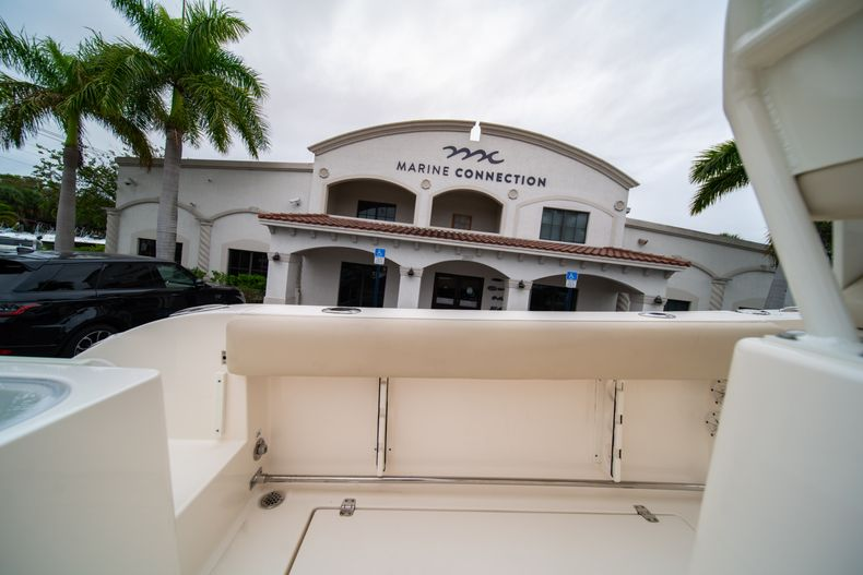 Thumbnail 21 for Used 2016 Cobia 237 Center Console boat for sale in West Palm Beach, FL