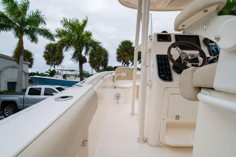 Thumbnail 22 for Used 2016 Cobia 237 Center Console boat for sale in West Palm Beach, FL