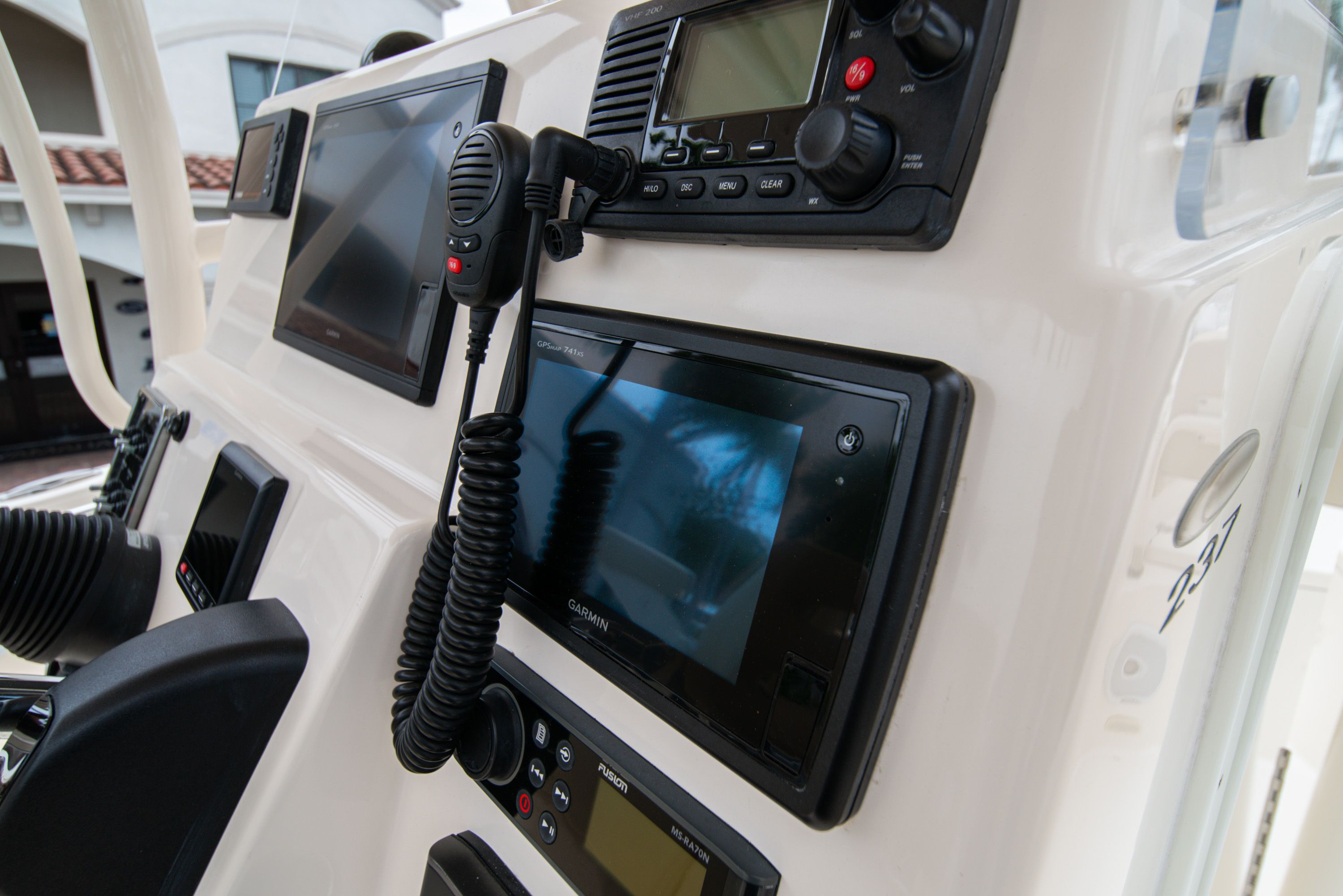 Thumbnail 27 for Used 2016 Cobia 237 Center Console boat for sale in West Palm Beach, FL