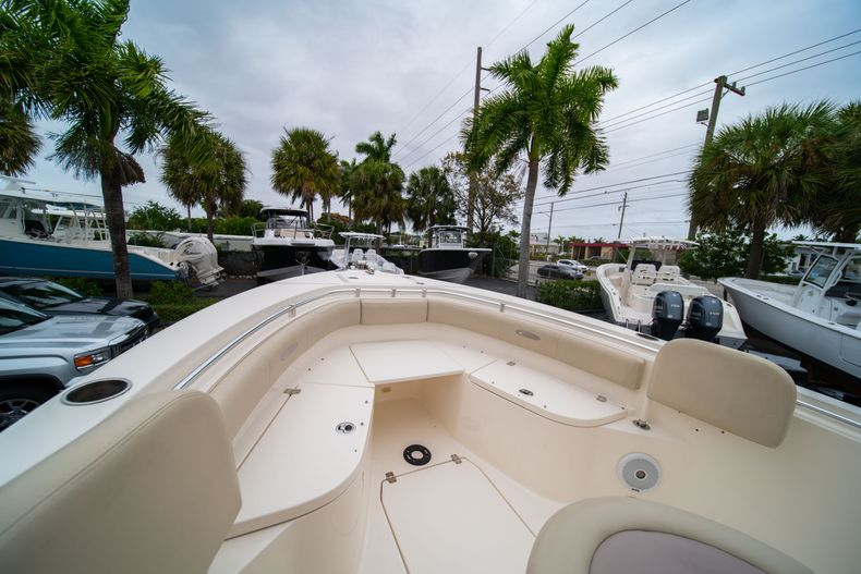 Thumbnail 40 for Used 2016 Cobia 237 Center Console boat for sale in West Palm Beach, FL