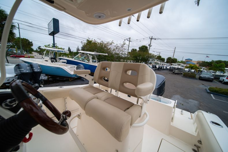 Thumbnail 34 for Used 2016 Cobia 237 Center Console boat for sale in West Palm Beach, FL